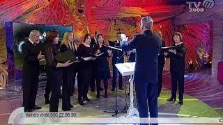 """""""La Canzone Di Noi"""" - Il Gruppo Vocale """"Giuseppe Vallaperti"""" Dell'Aquila"""