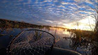 Осенний ЖОР щуки начался РОЗОВЫЙ силикон ТАЩИТ Ловля на перекатах и ямах КОНКУРС Рыбалка 2021