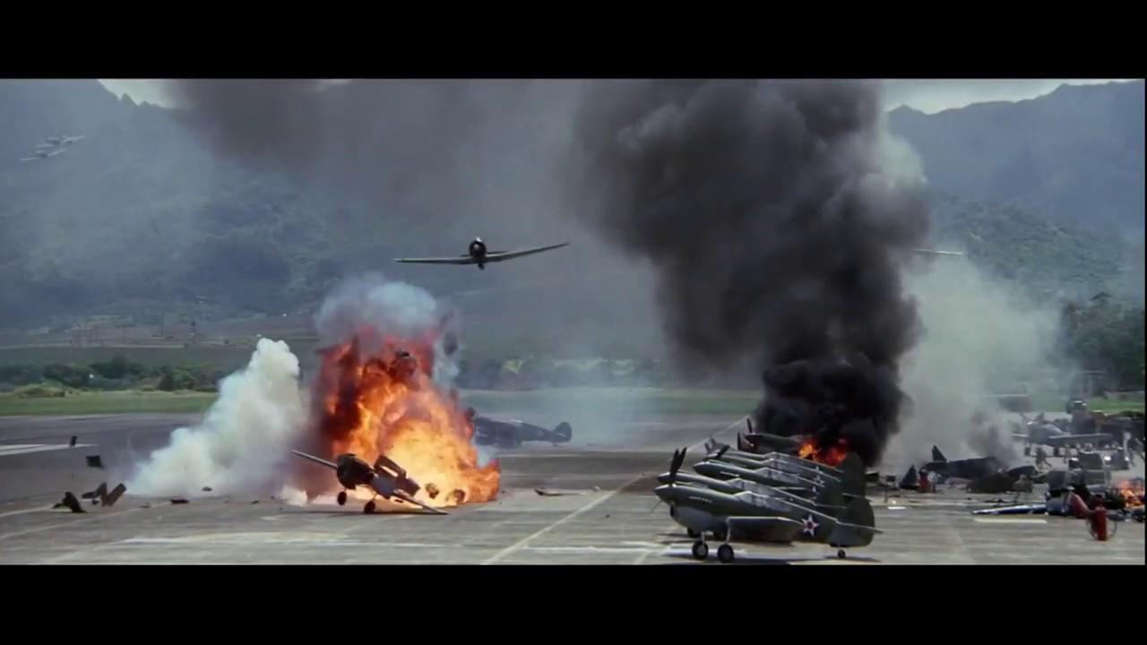 Tora Tora Tora Pearl Harbor In Chaos Youtube
