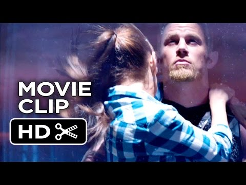 Jupiter Ascending Movie CLIP - Flying Boots (2015) - Channing Tatum, Mila Kunis Movie HD