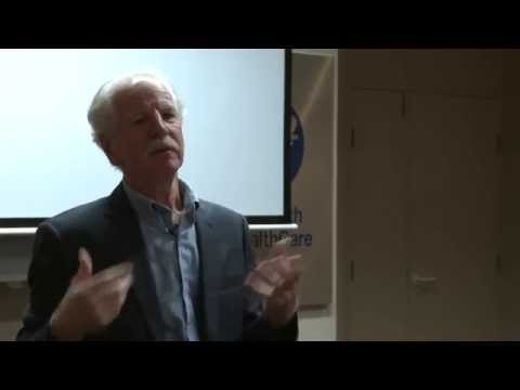 Dr. Stephen Phinney 'Optimising Weight and Health with an LCHF Diet' Part 2