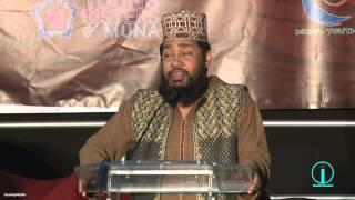 Maulana Tarek Monowar | MUNA Convention 2015 | Day 2 | Full Speech
