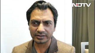 Babumoshai Bandookbaaz Is A Shameless Film: Nawazuddin Siddiqui