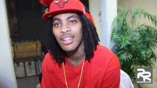 """To Da Max"" BTS Sean Teezy x Waka Flocka x Da Kid x Slim Duncan Snowball Fight!"