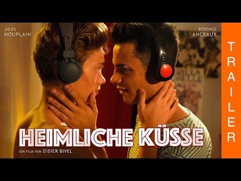 HEIMLICHE KÜSSE - Offizieller Trailer
