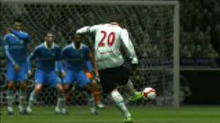 PES 2009 Become a Legend - Retired