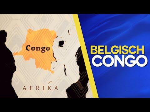 Documentaire over Belgisch Congo (Nederlands Gesproken)