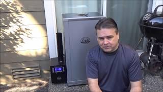 Review: Bradley 4 Rack Digital Smoker
