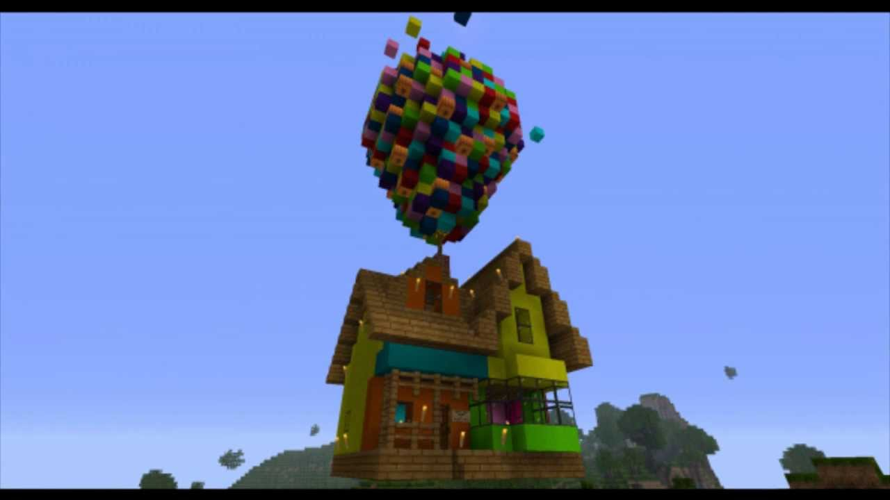 The Top 10 Greatest Minecraft Designs-ever-