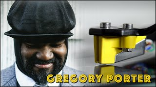 GREGORY PORTER -- Movin' / When Love Was King