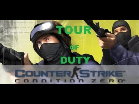 Counter-Strike: Condition Zero - Tour Of Duty - Gameplay 2021
