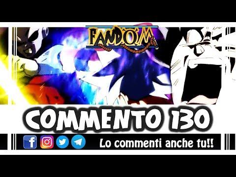 Dragon Ball Super 130 - La FIDUCIA è l'arma VINCENTE! COLPO DI SCENA prima del FINALE! - Fandom
