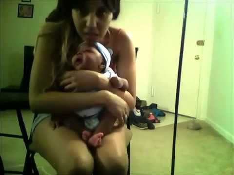 My Breastfeeding Video