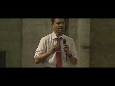 Modern Progressivism and Religion: Are They Incompatible? | Reuben D'Silva | TEDxPershingSq
