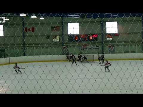 BK Selects U16 vs. Ottawa Lady Senators