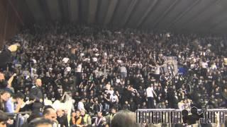 Sveto ime je - Finale kupa 2013 Grobari