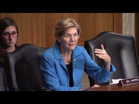Senator Warren on how partial fill policies can combat the opioid epidemic