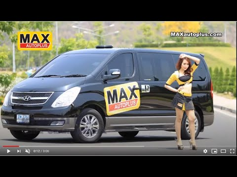 HYUNDAI H1 2013 Upgrade Grand Starex