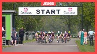 Steeds meer meiden gaan wielrennen