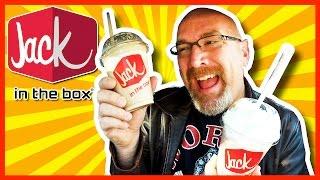 Jack In The Box Peppermint Oreo Milkshake Vs Chocolate Oreo Milkshake