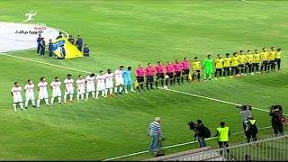 مباراة الزمالك vs المقاولون العرب | 0 - 0 الجولة الـ 32 الدوري المصري 2017 - 2018