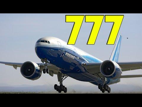 Boeing 777 Hakkında 10 İlginç Bilgi