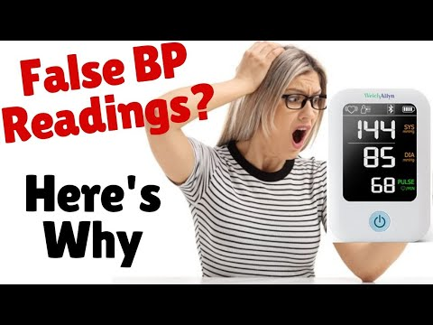false-blood-pressure-readings-|-why-you're-not-getting-correct-blood-pressure-readings