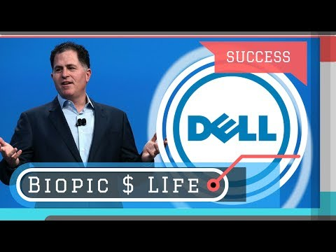 Michael Dell biography, lifestyle, Biopic Of Life, Success Story of Entrepreneur In The World