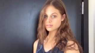 Jessica Clarke @ Why Not Models