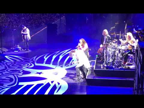 Aerosmith - Download 2017 - Oh Well (Fleetwood Mac cover)
