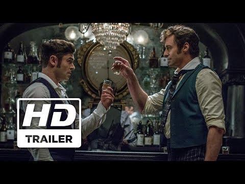 El Gran Showman   Trailer 1 subtitulado   Solo en cines