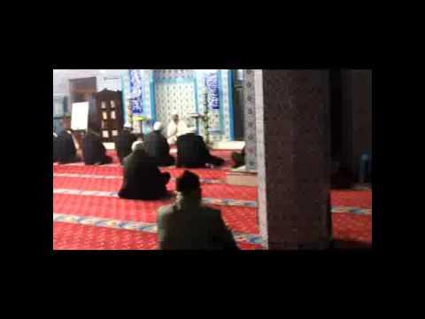 adem başer -hz osman camii-17,02,2013