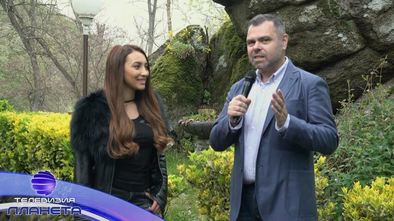 ZVEZDNO - TANYA MARINOVA / Звездно - Таня Маринова, 15.04.2019