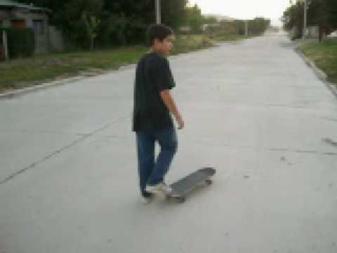 Roman - Skate Urban Session - Esquel