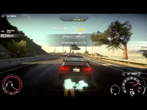 Видео обзор игры — Need for Speed Rivals отзывы и рейтинг, дата выхода, платформы, системные требова