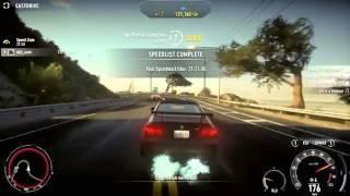 видео Need for Speed Most Wanted: дата выхода, системные требования