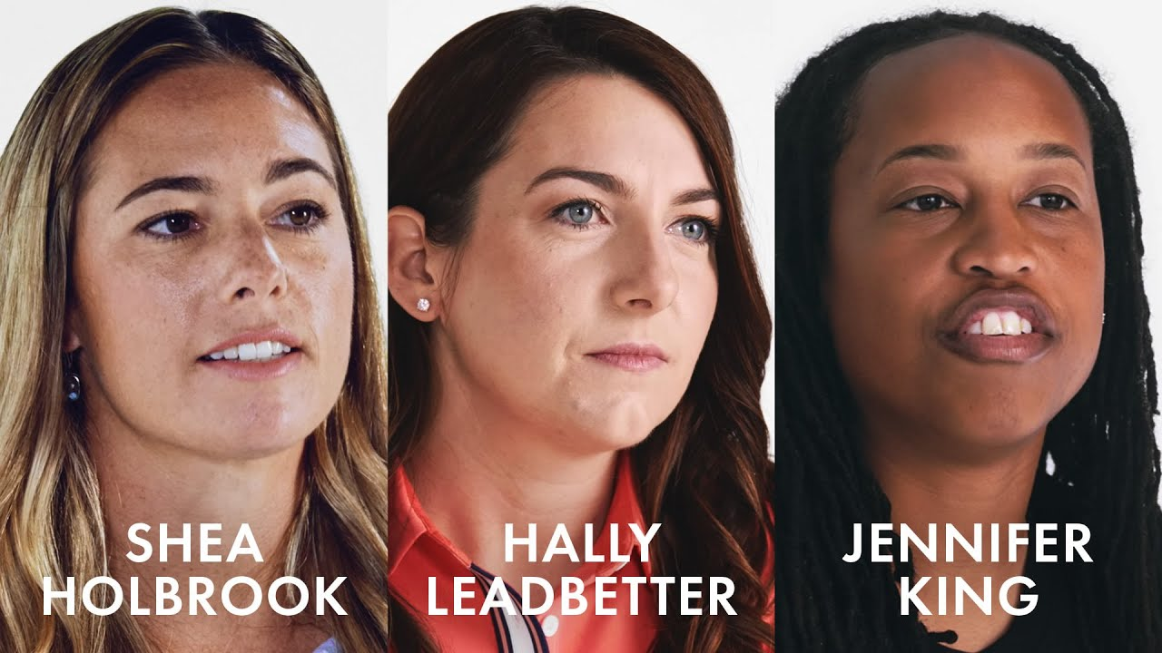 14 Women in Sports Share the Best Career Advice They've Received