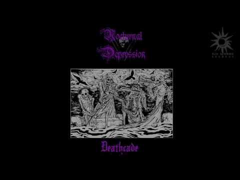 Nocturnal Depression – Deathcade (Full Album)