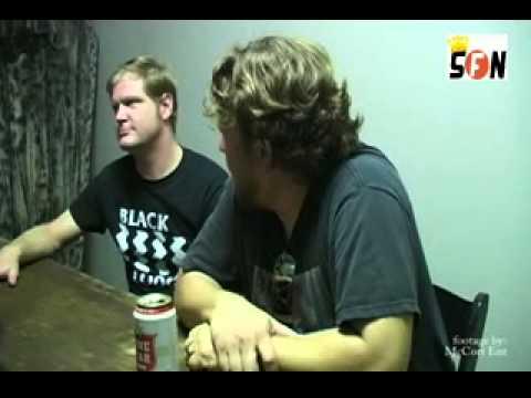 Pig Destroyer Interview