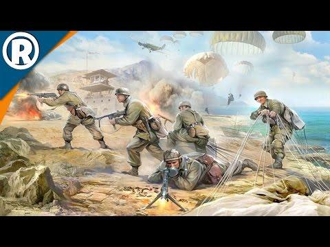 GREECE MUST DEFEND | GAW MOD | Men Of War: Assault Squad 2 [MOD] Gameplay