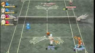 ファンタテニスバトル17