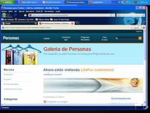 Navegando en Mozilla Firefox.flv