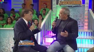 Alfonso Rodriguez Entrevista en Sabado Extraordinario 25-08-2018