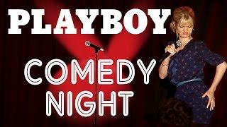 Playboy Comedy Night Teaser