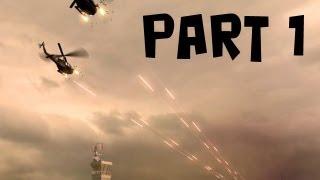 Wargame European Escalation Walkthrough Gameplay Let