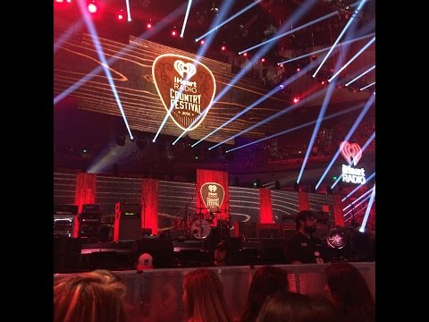 iHeartRadio Country Music Festival 2015