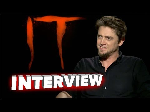 IT: Andrés Muschietti Exclusive Interview