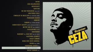 CEZA - Ben Ağlamazken (Remix) (Audio)