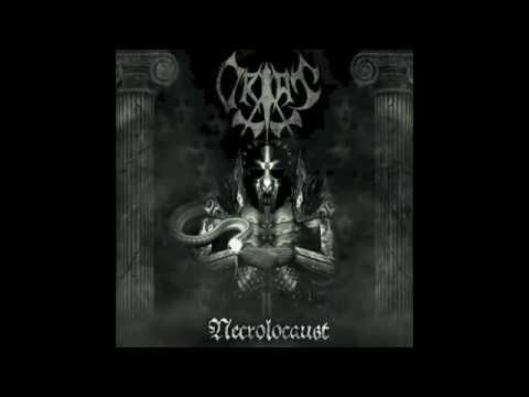Orias - Reapers Death Cult