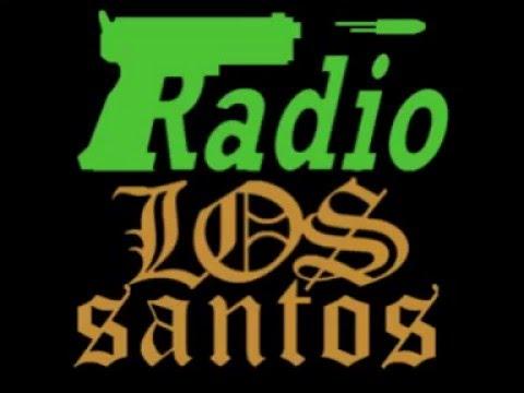 The D.O.C - It's Funky Enogh - Radio Los Santos